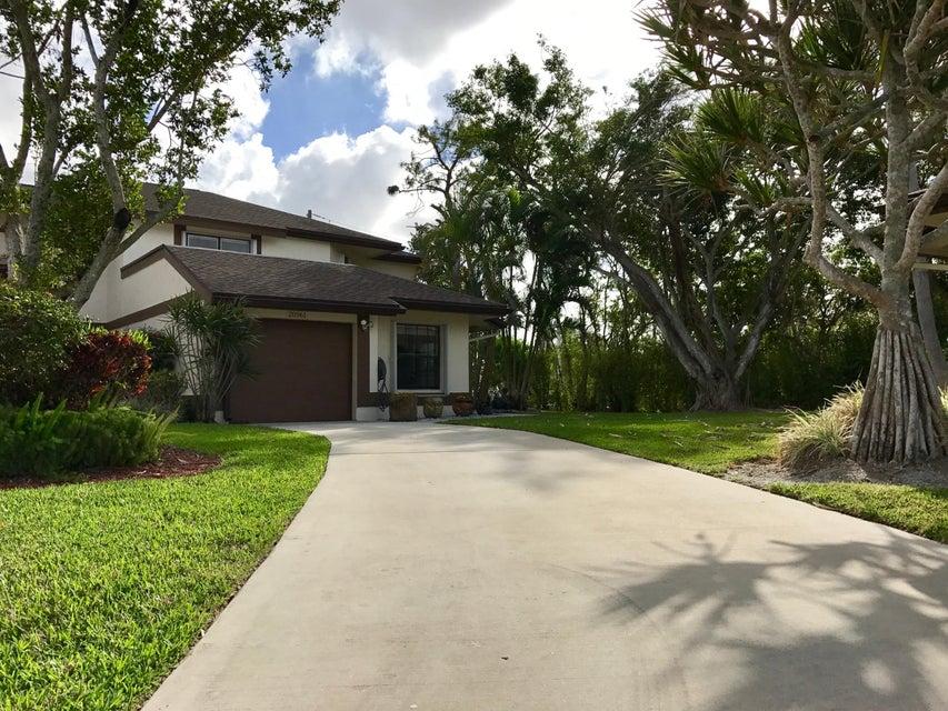 20961  Boca Ridge Drive Boca Raton, FL 33428