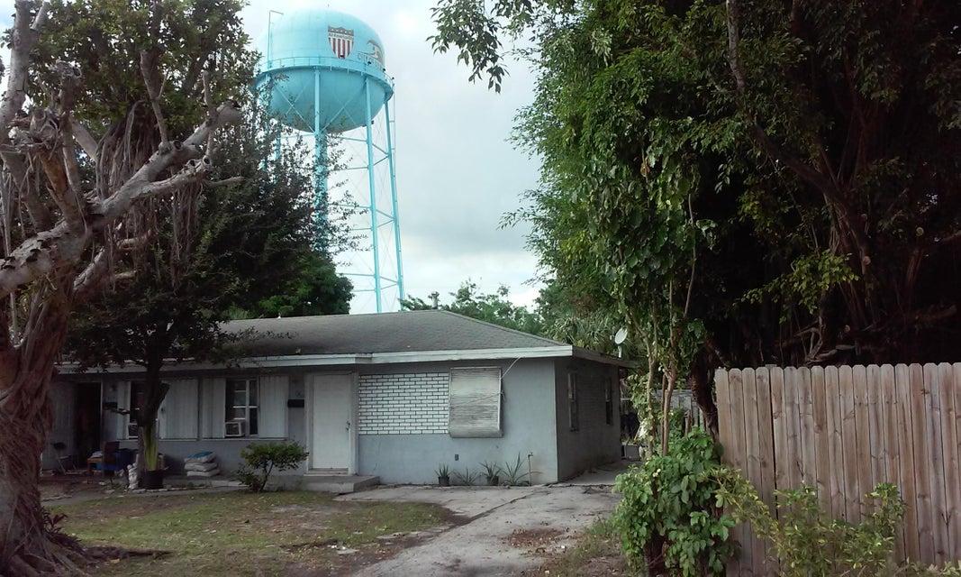 115 6th Street, Delray Beach, Florida 33444, ,Duplex,For Sale,6th,RX-10409373