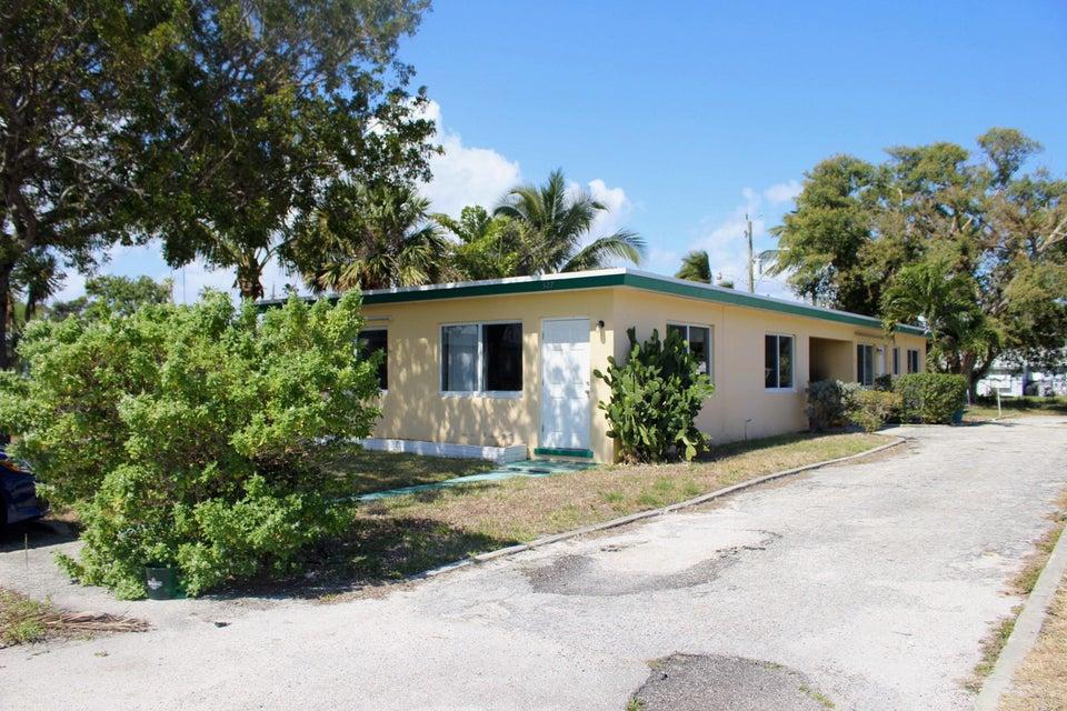327 Decarie Street, Delray Beach, Florida 33444, ,Duplex,For Sale,Decarie,RX-10409501