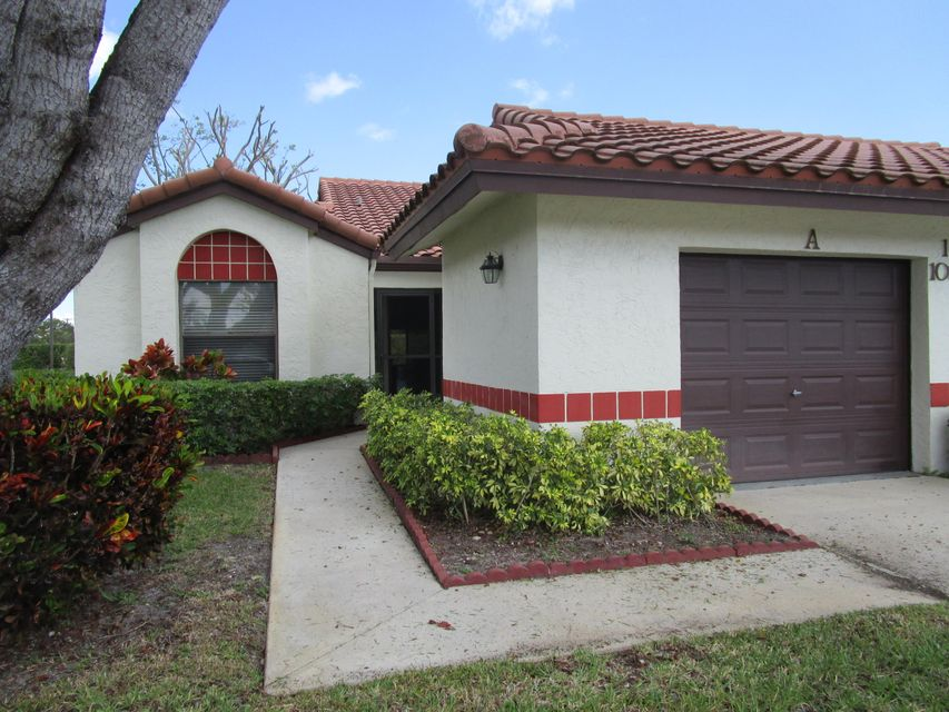 10958 Dolphin Palm Court,Boynton Beach,Florida 33437,3 Bedrooms Bedrooms,2 BathroomsBathrooms,Villa,Dolphin Palm,RX-10409593