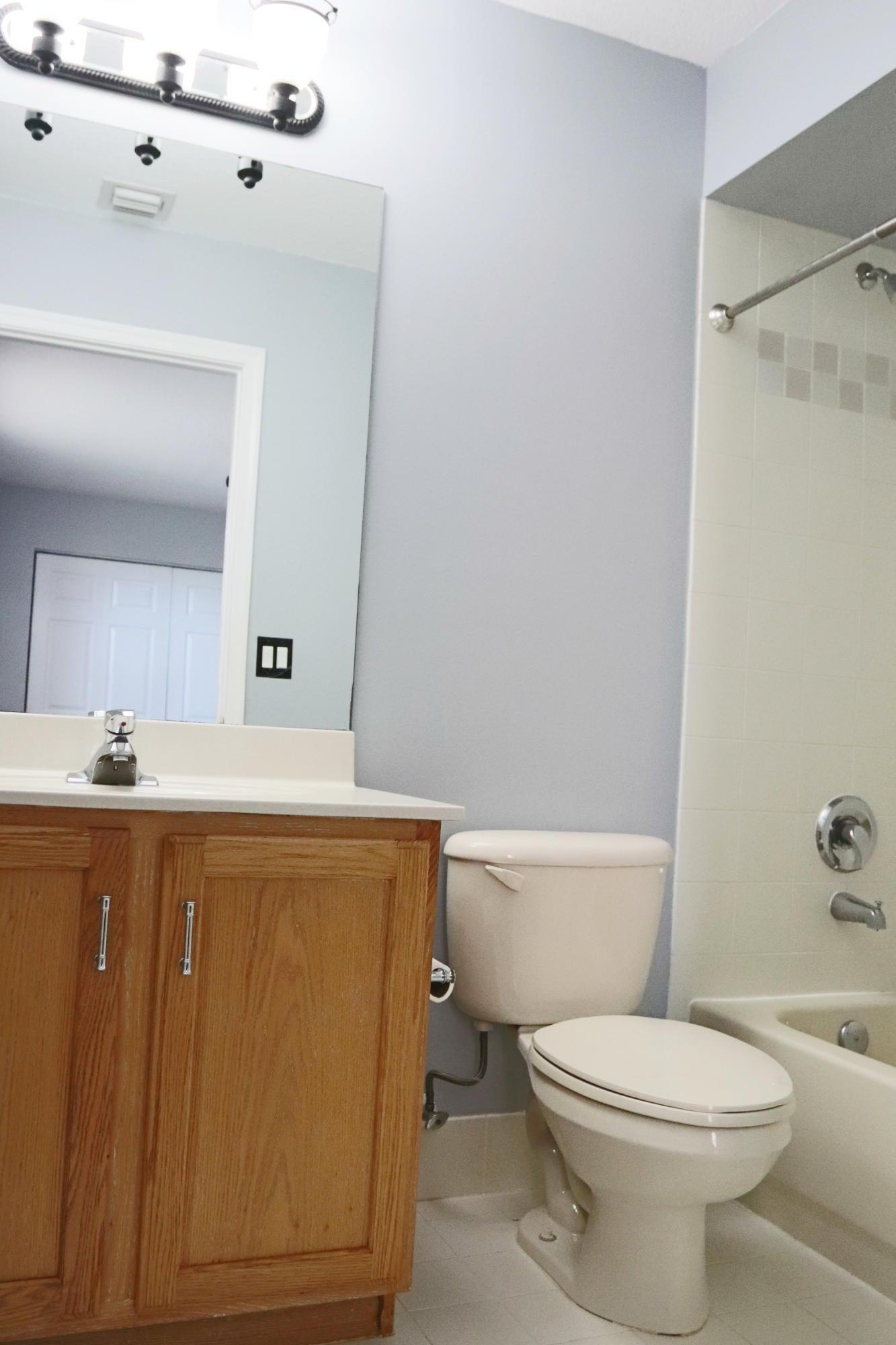 4th Bedroom Bathroom FULL ensuite