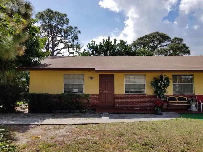 4309 Gulfstream Road- Lake Worth- Florida 33461, 2 Bedrooms Bedrooms, ,1 BathroomBathrooms,Duplex/Triplex/Quadplex,For Rent,Gulfstream,1,RX-10409855