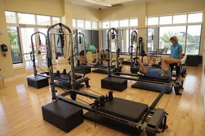 BallenIsles Pilates