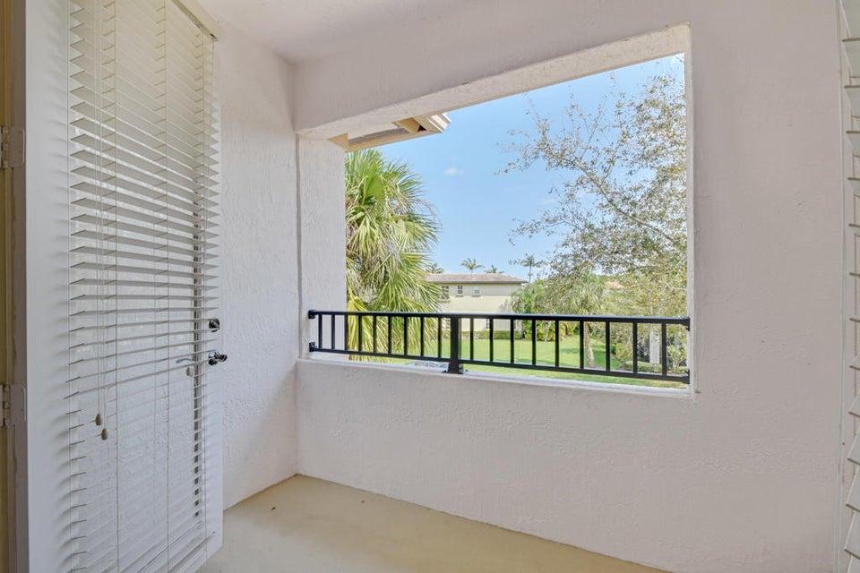 2nd Bedroom Balcony