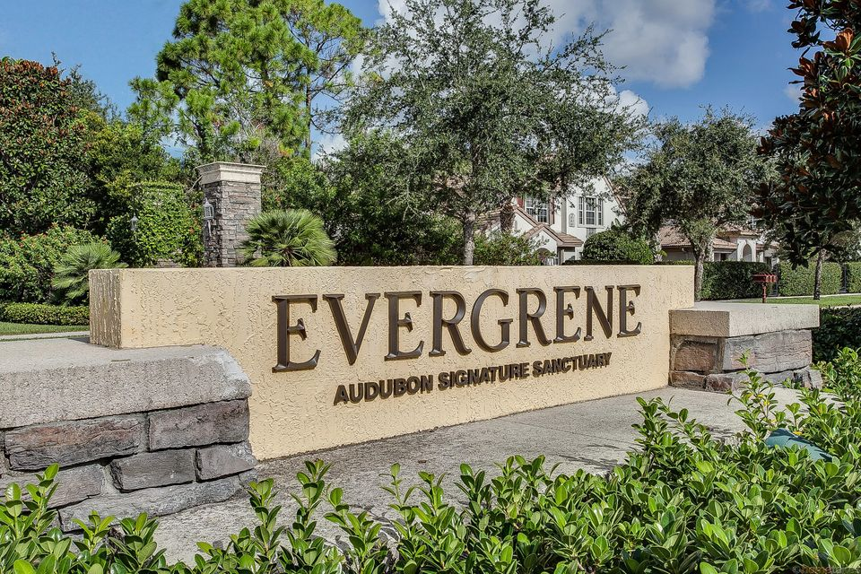Evergrene a Gated Clubhouse Community