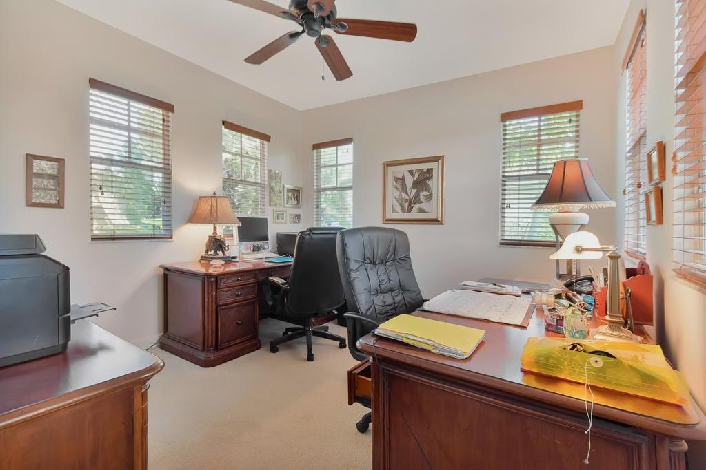 Master Bedroom Den/Office