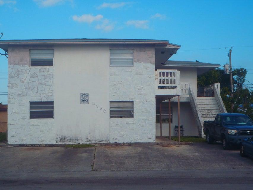 3760 59th Avenue, Davie, Florida 33314, ,Quadplex,For Sale,59th,RX-10410521