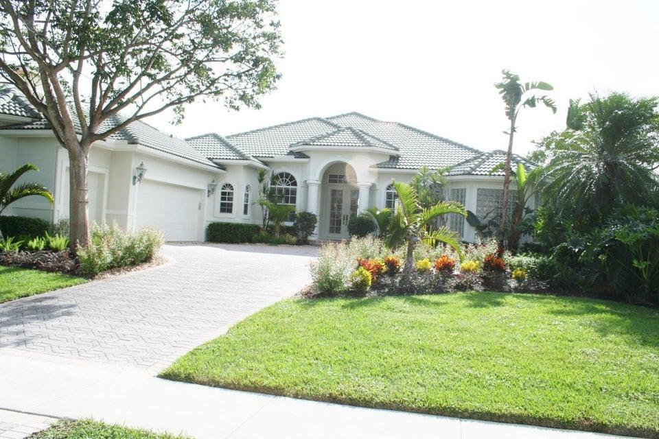 8551 Egret Lakes Lane, West Palm Beach, FL, 33412