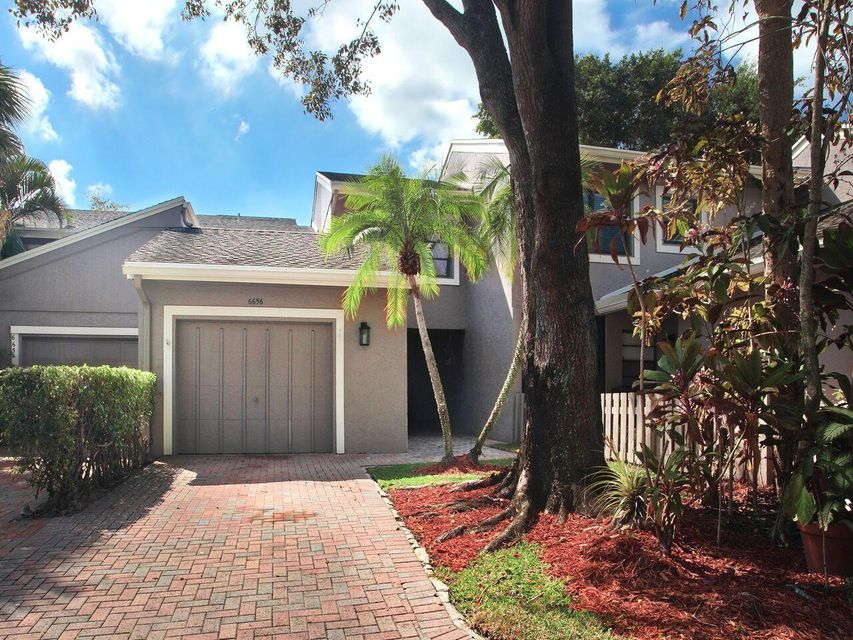6656  Thornhill Court Boca Raton, FL 33433