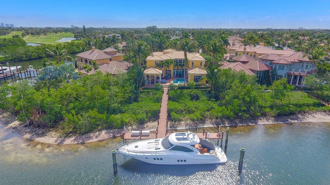 812 Harbour Isle Court, North Palm Beach, FL, 33410