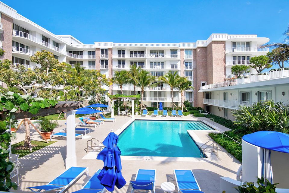100 Worth Avenue 421 Palm Beach Fl 33480 Is Listed For As Mls Listing