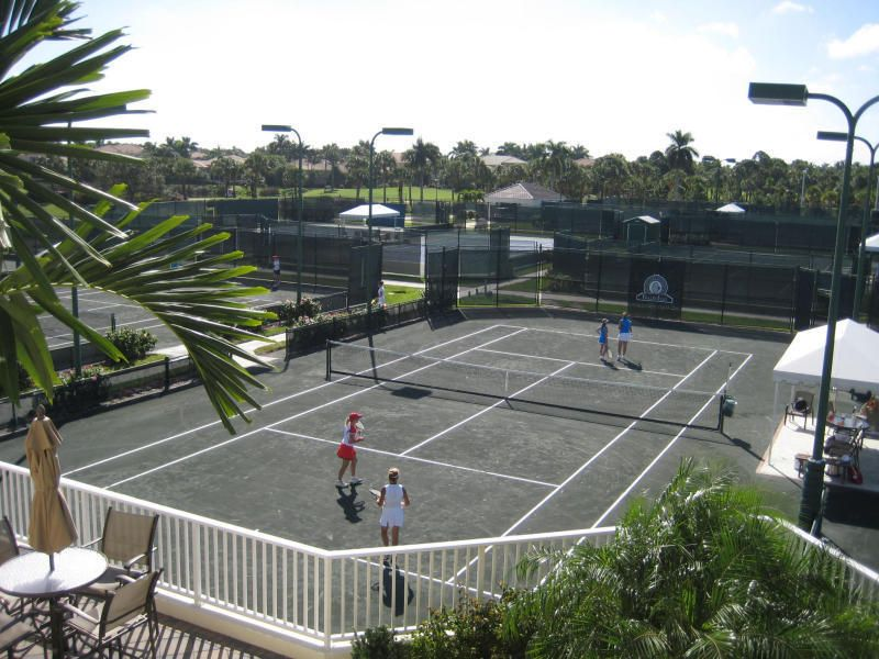 BallenIsle Tennis