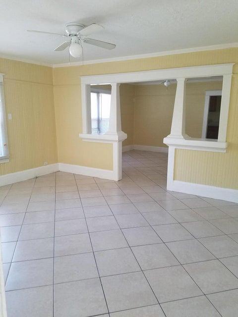 807 14th Street- West Palm Beach- Florida 33401, ,Triplex,For Sale,14th,RX-10395433