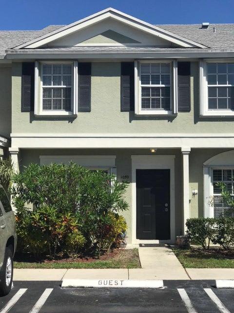 1059 Kokomo Key Lane, Delray Beach, Florida 33483, 3 Bedrooms Bedrooms, ,2.1 BathroomsBathrooms,Townhouse,For Sale,Kokomo Key,RX-10414238