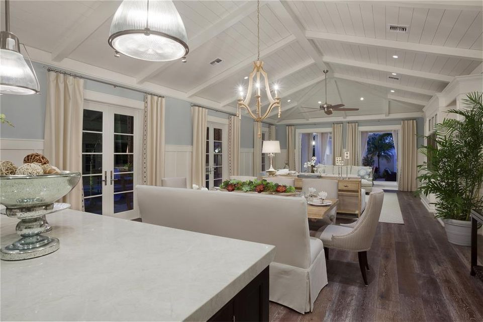 Dining Area/Family Room
