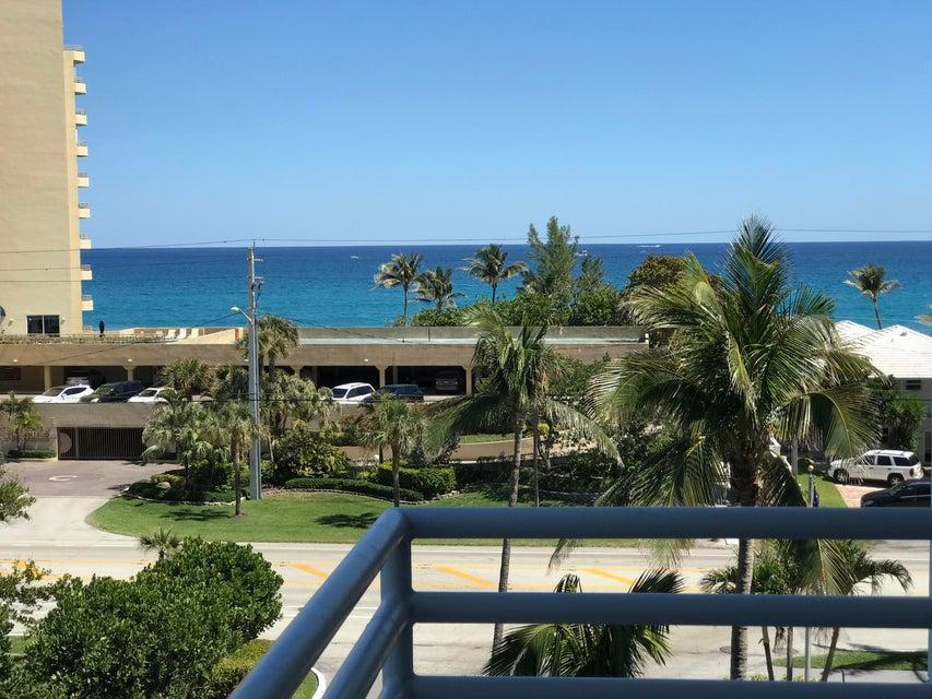 3450 S Ocean Boulevard 505, Highland Beach, FL 33487