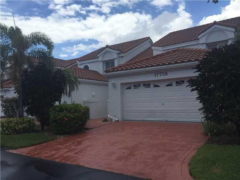 17719  Candlewood Terrace Boca Raton, FL 33487
