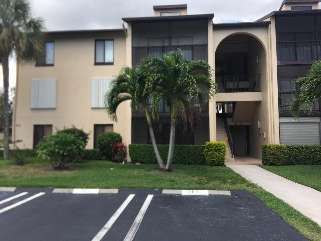 616 Sea Pine Way #H1 - 33415 - FL - Greenacres
