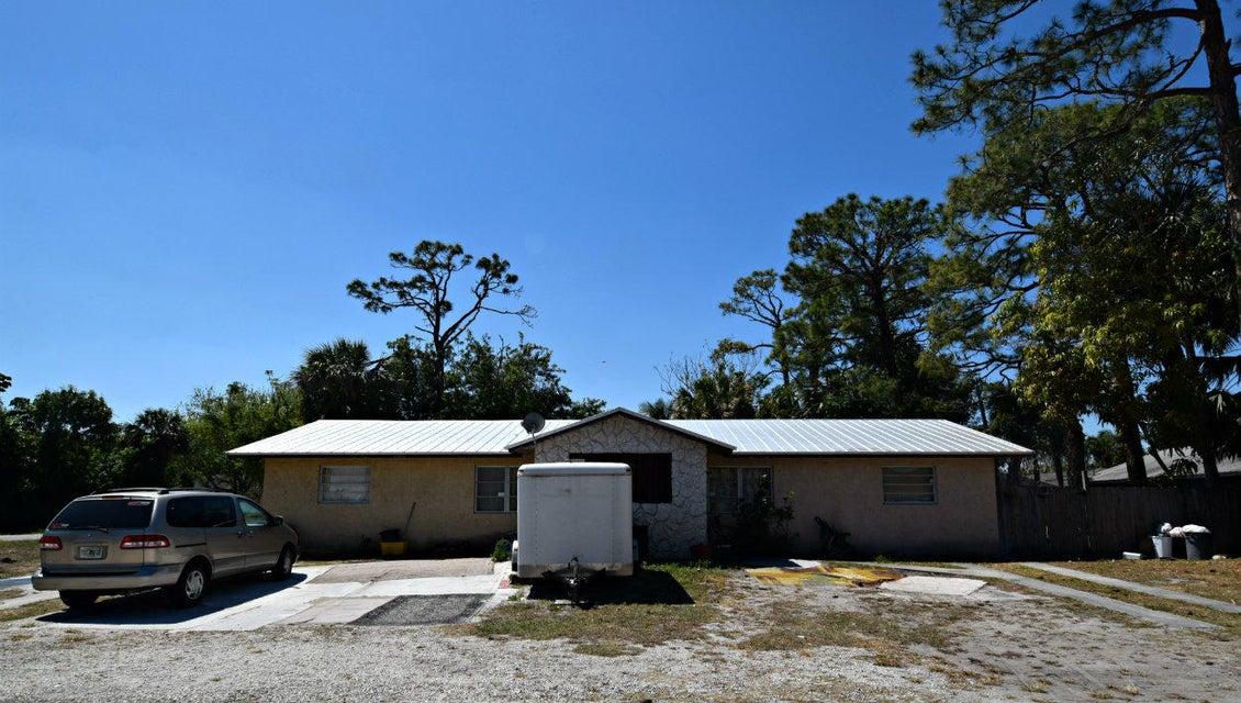 2892 Durant Avenue, Stuart, Florida 34997, ,Duplex,For Sale,Durant,RX-10416308
