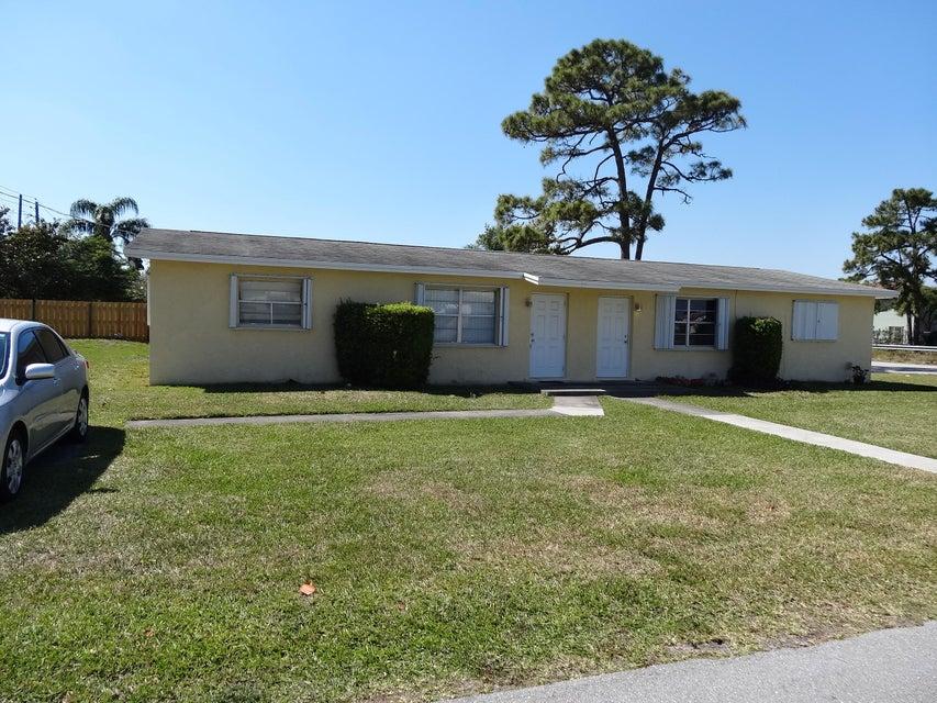 2529 Donald Road- West Palm Beach- Florida 33406, ,Duplex,For Sale,Donald,RX-10415943