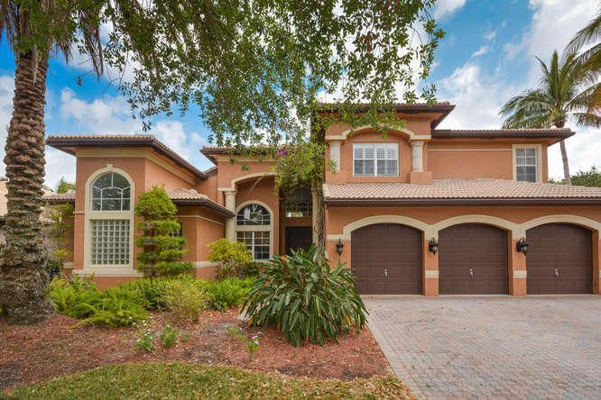 11725 Watercrest Lane, Boca Raton, Florida 33498, 5 Bedrooms Bedrooms, ,4.1 BathroomsBathrooms,Single Family,For Sale,Saturnia,Watercrest,RX-10416289