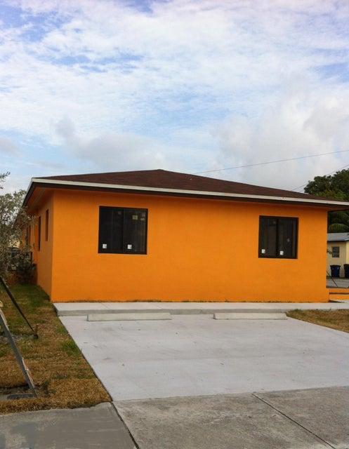 519 3rd Avenue- Hallandale Beach- Florida 33009, ,Duplex,For Sale,3rd,RX-10417810