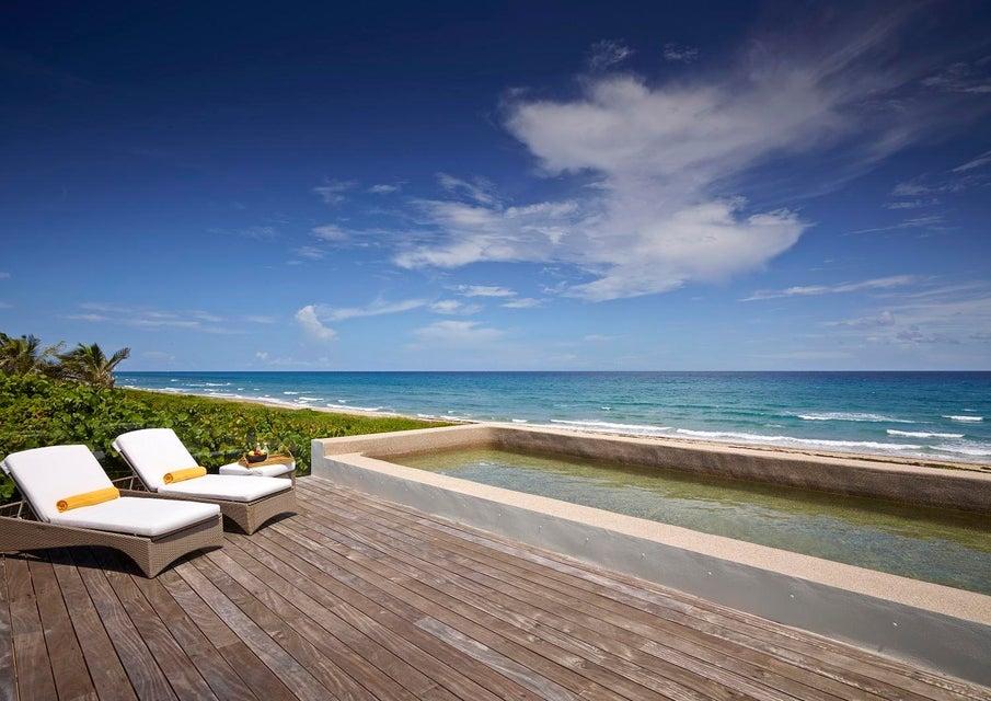 Beach House-Pool