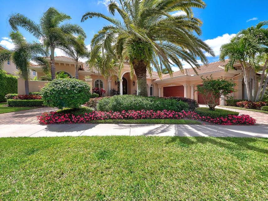 126 Playa Rienta Way, Palm Beach Gardens, FL 33418 | Sotheby\'s ...