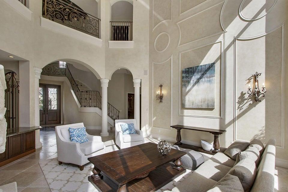 21B Living Room