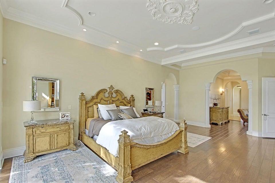 22C Master Bedroom