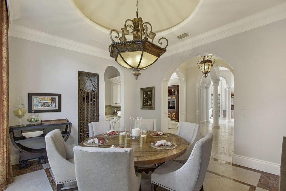 24 Dining Room