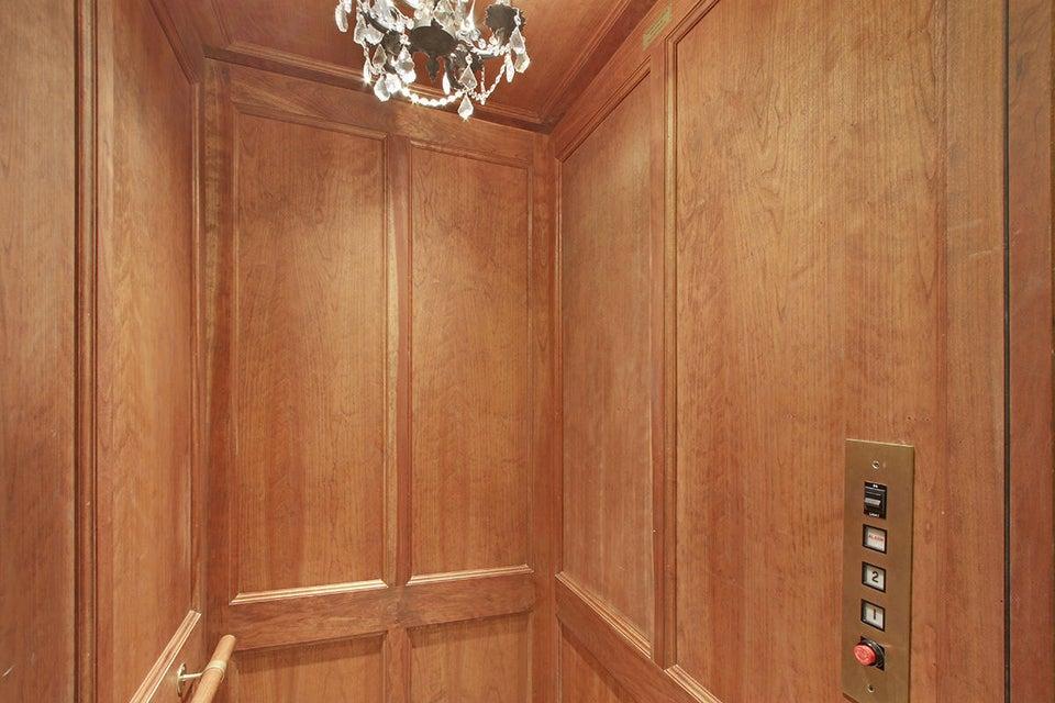 29B Elevator
