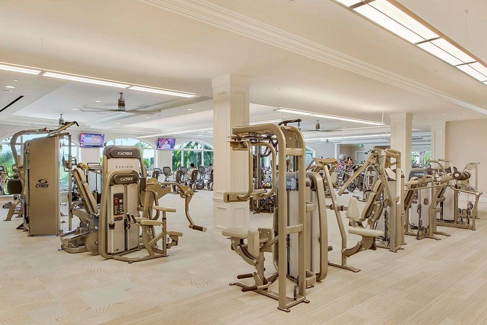 38 Gym