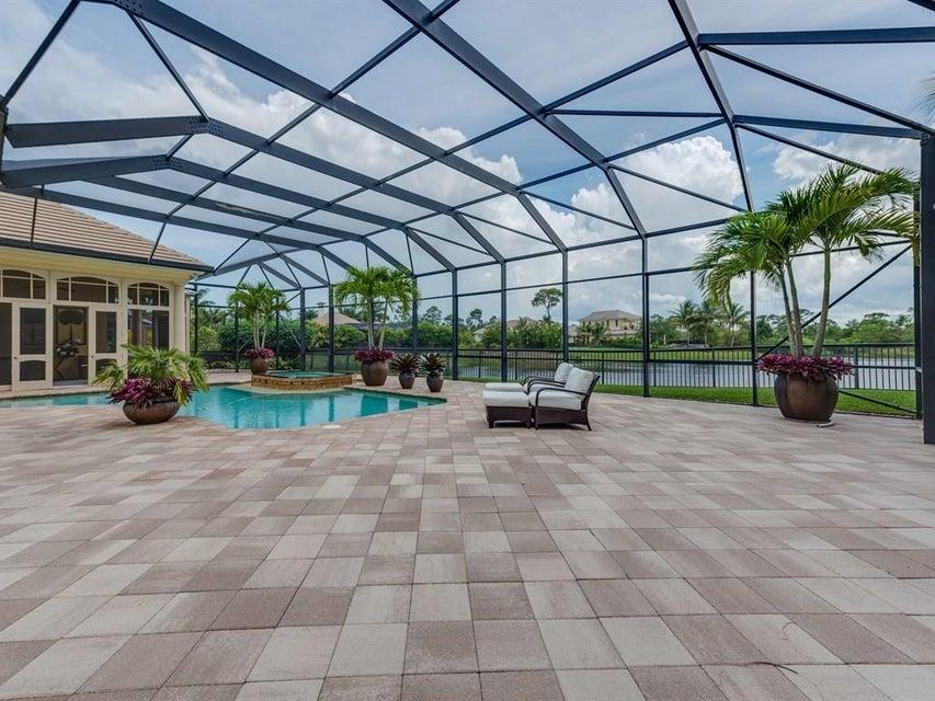 Large Enclosed Backyard