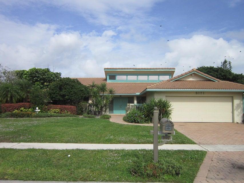 5171 NW 3RD Terrace Boca Raton, FL 33487