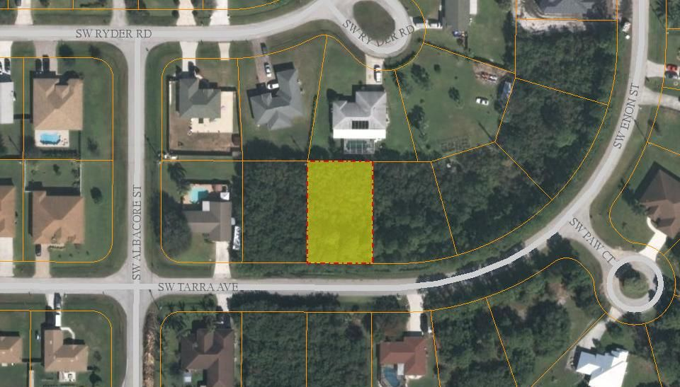413 Tarra Avenue,Port Saint Lucie,Florida 34953,Single family detached,Tarra,RX-10420049