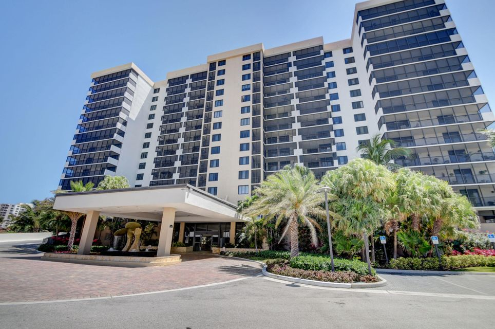 3400 S Ocean Boulevard 3j, Highland Beach, FL 33487