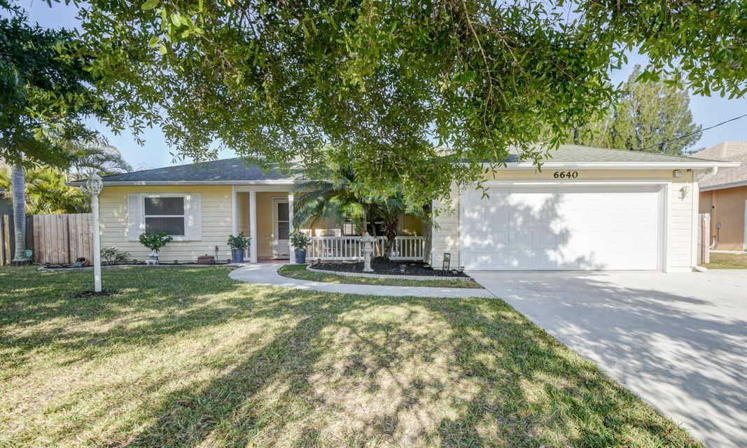 6640 Omega Road,Port Saint Lucie,Florida 34983,3 Bedrooms Bedrooms,2 BathroomsBathrooms,Single family detached,Omega,RX-10421476