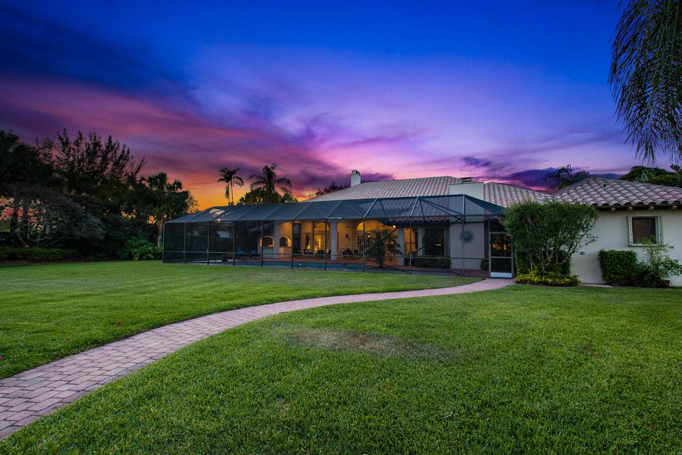 5663 High Flyer Road, Palm Beach Gardens, FL, 33418, MLS # RX ...