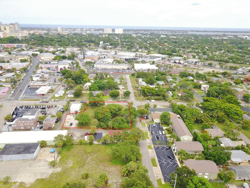 1315 Alpha Street,West Palm Beach,Florida 33401,Commercial land,Alpha,RX-10421920