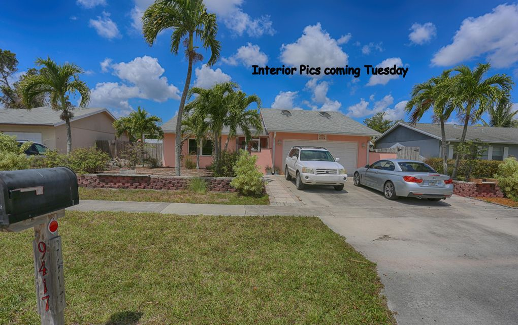 9417  Affirmed Lane Boca Raton, FL 33496