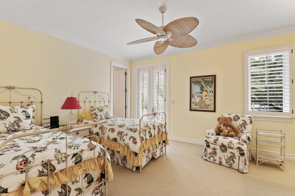 Separate Guest Suite