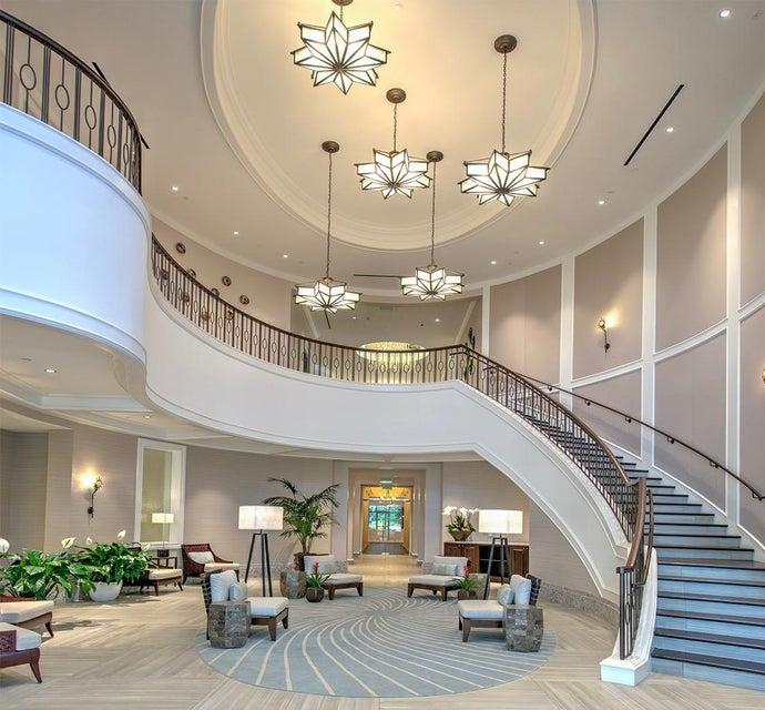 Esplanade Lobby