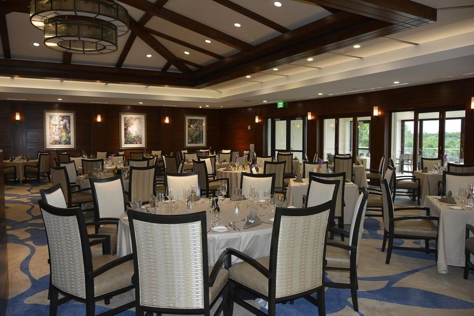 Grille Room