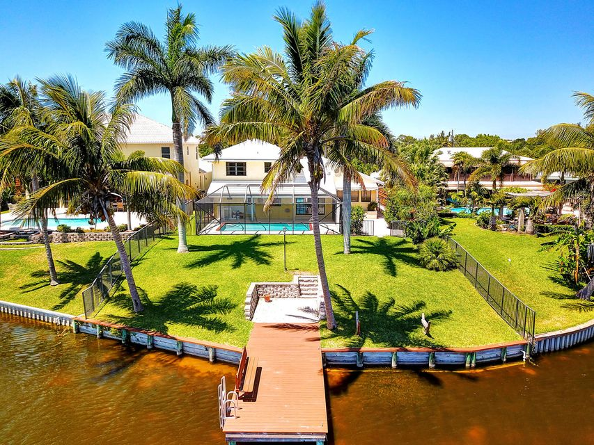 JUST LISTED FLORIDA BOAT DOCK HOMES - HOME MAX REALTY INTERNATIONAL ...