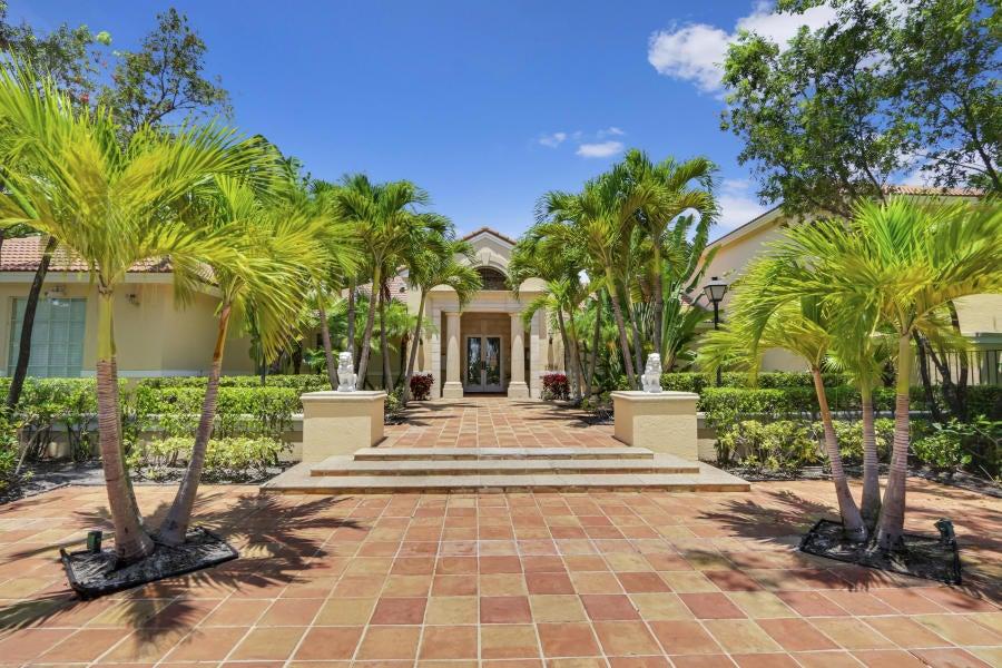 Florida Boulevard Palm Beach Gardens Fl