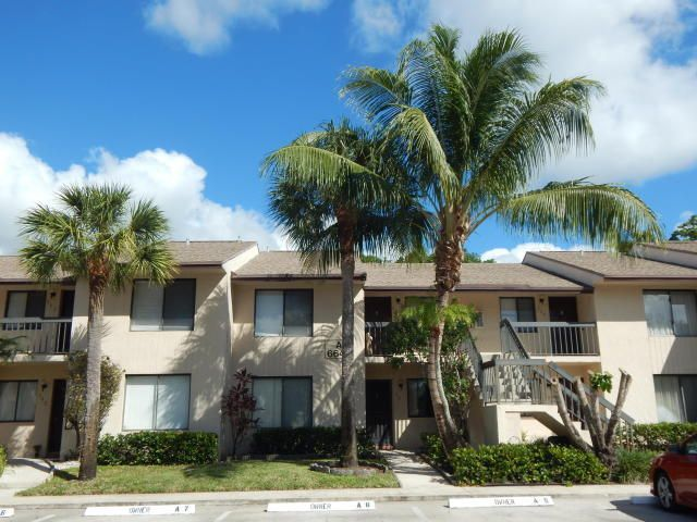 6649  Somerset Drive #104 Boca Raton, FL 33433