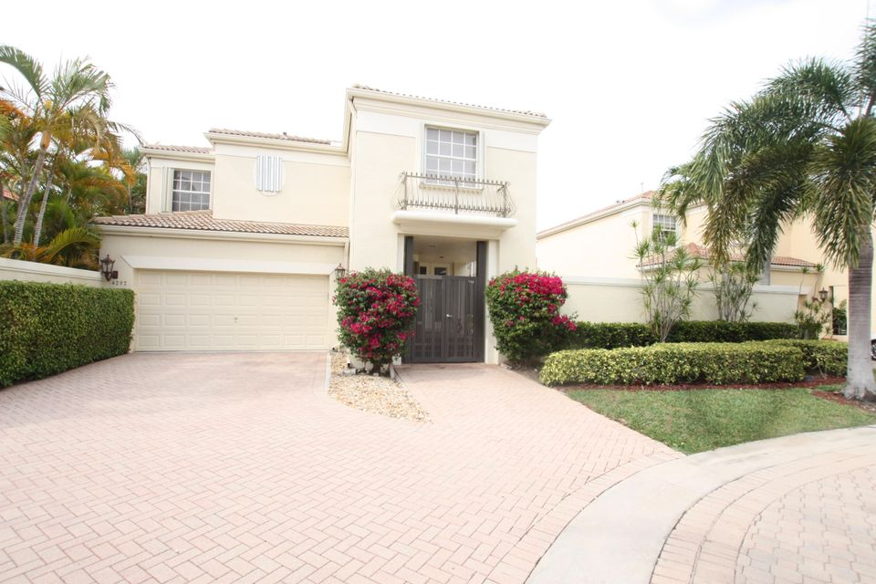 4297 NW 63RD Place Boca Raton, FL 33496