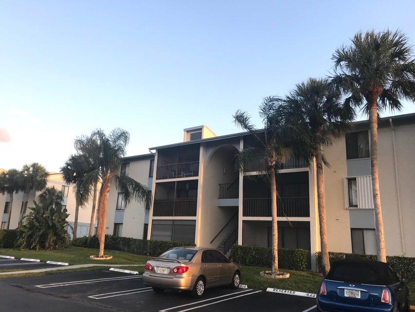Palm Club West Village Ii West Palm Beach Fl