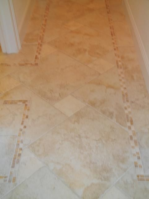 Hallway-Sample Tile